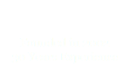 Founded in 2002 30 Years Experience